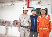 Roxtecs EMC-gennemføringer valgt til nye LNG-tankskibe