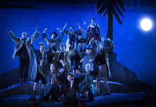 "Symposium: ""Comala and Nina: Operatic Performance in the Age of Sensibility"""