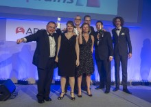 Virgin Trains wins at UK Rail Industry Awards 2016