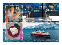 Norwegische Post macht die Küchen-Revolution des Landes zur Marke