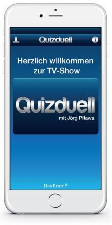 """APPSfactory realisiert Apps und Control Center Backend für das """"Quizduell im Ersten"""""""
