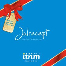 Lätta julrecept från Itrim