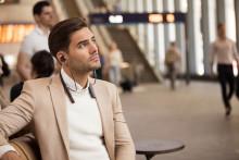 Les nouveaux écouteurs WI-1000XM2 de Sony : chics et dotés de la meilleure réduction de bruit du marché