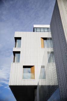 Akademiska Hus får uppdraget att bygga Skandionkliniken i Uppsala