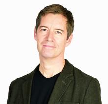 Jens Fredholm