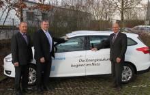 Bayernwerk-Netzcenter Schweinfurt stellt aktuelle Baumaßnahmen vor – rund 22 Millionen Euro für Netzmaßnahmen im Netzcentergebiet