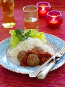 Använd Kockens spännande kryddblandningar i höstens matlagning!