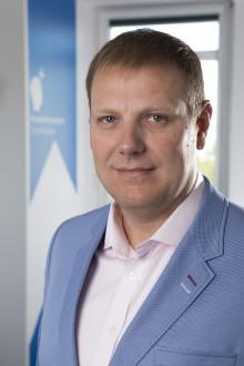 Michal Jurka ny Business Unit President för Skanska Tjeckien och Slovakien
