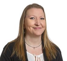 Ulrika Johansson