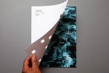 Forsens årsredovisning är nominerad i Svenska Designpriset 2015