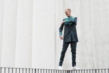 Kapten Röd avslutar sin sommarturné 2018 på Liseberg
