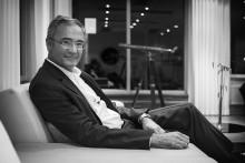 Fabrice Audan, ny VD för Pernod Ricard Sweden