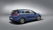 Hyundai pressekonferanse Paris Motor Show