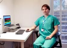Anders Wall-stipendium till ung hjärnforskare som räddar liv