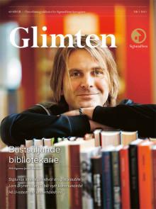 Glimten nr 2 2012 - SigtunHems kundtidning - Hållbar utveckling