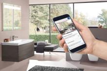 Les services en ligne de Villeroy & Boch pour les professionnels –  un accompagnement idéal pour les artisans, commerciaux, planificateurs et architectes