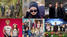 Get hovedsponsor for Nordiske Seriedager