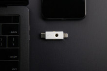 Yubico presenterar YubiKey For Lightning Partner Preview Program