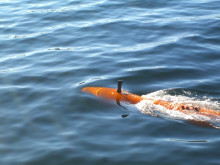 Kongsberg Maritime: Swire Seabed AS orders a HUGIN Autonomous Underwater Vehicle