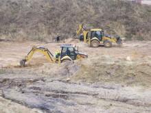 Jordbrugsmaskinførere kan også køre gule maskiner
