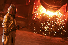 Kan bli slutt på «flammen» i Sauda