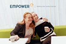 Empower mukaan Women in Tech -verkostoon