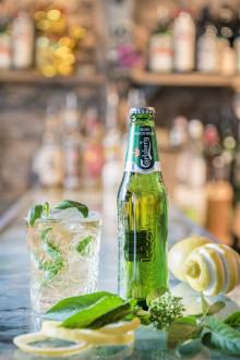 Dryckeskollen 2015 - en rapport om dryckestrender från Carlsberg Sverige: Rekordstort intresse för alkoholfritt öl