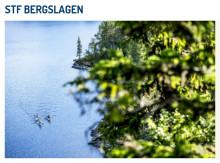 STF Bergslagen med i Nätverket Lindekultur