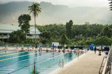 Simlandslaget startar förberedelserna inför OS 2020