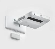 Epson Meluncurkan Rangkaian Proyektor Ultra-Short Throw Terbaru dengan Kolaborasi Berteknologi Tinggi, Yang Diperuntukkan Bagi Ruang Rapat dan Ruang Kelas