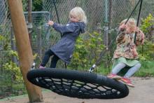 Bedre legepladser på vej