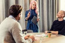 Telia, Ericsson och KTH skapar innovativ miljö för Sveriges fortsatta 5G utveckling