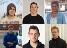 """Här är årets finalister i """"SM för unga plåtslagare""""!"""