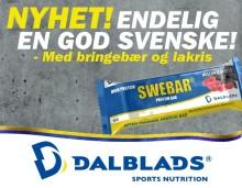 Endelig en god svenske!