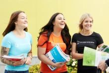Universitetsmedia-gruppen sametablerar med Dagens Industri  - 60 nya jobb till Norrköping
