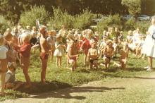 Pelastusarmeija Suomessa 130 vuotta:  Lomakoti – paikka jokaiselle