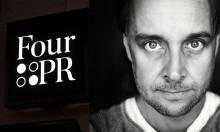 Four PR rekryterar tungt från MP