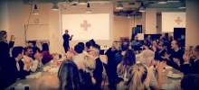 Aon indtræder som katastrofepartner for Røde Kors