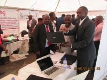 International conference on Innovation for Education in Rwanda