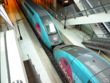 SNCF's Ouigo reaches 1 million ticket sales