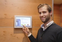 Toalettoppsving på Norges hovedflyplass