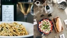 Prisbelönta kockar i köket när Terreno öppnar vingårdsrestaurang
