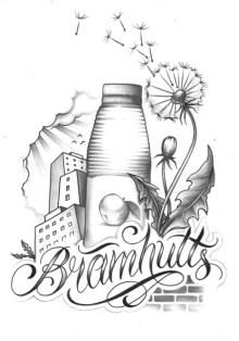 Salong Betong bjuder på Brämhults