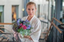Eva Röse utsedd till Läkerol Voice of the Year och Hédi Fried tilldelas Juryns Hederspris