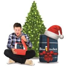 Bier - ein (Weihnachts-) Geschenkefinder.