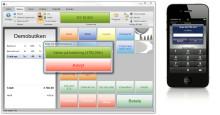 SEQR Mobilbetalningar med JobOffice Kassa