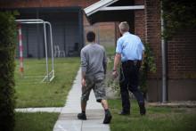 Kriminalforsorgen styrker sikkerheds- og efterretningsarbejdet
