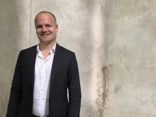 Från safariguide i Kenya till hotelldirektör på Comfort Hotel Västerås