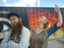 Urpremiär för scenkonsthybrid på Musikens Hus