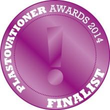 15 finalister klara för Plastovationer Awards 2014